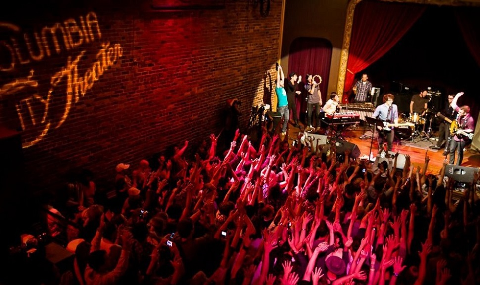 music venues in Seattle